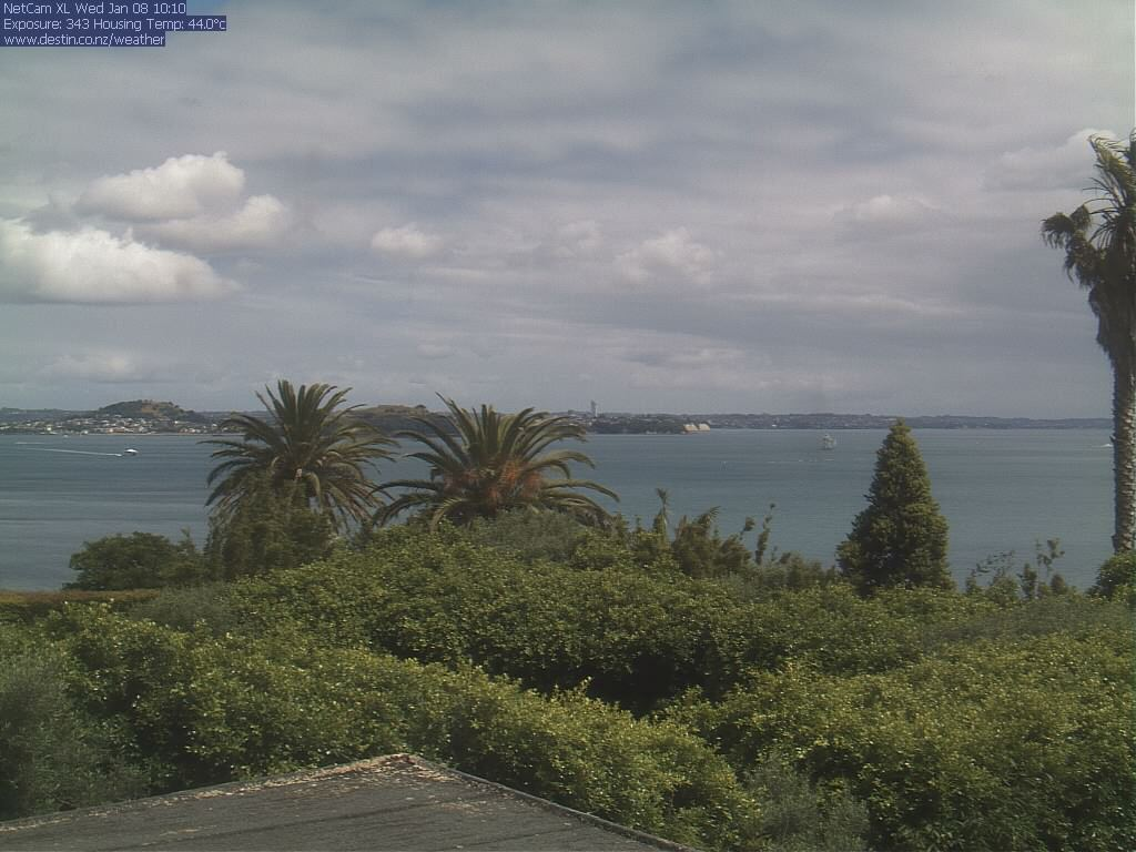 Mission Bay webcam - Mission Bay webcam, Auckland, Auckland City